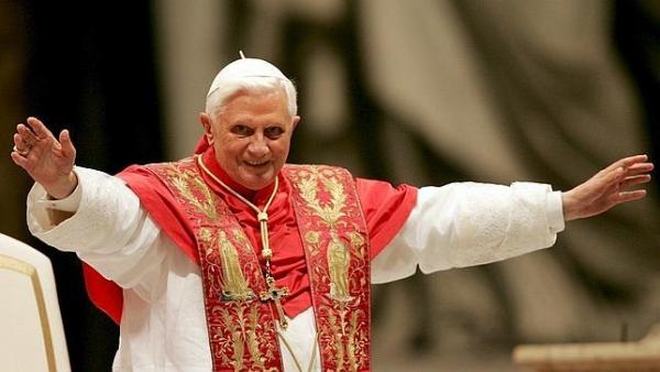 Como diócesis de Zárate-Campana, hacemos nuestro el agradecimiento a S.S. Benedicto XVI expresado por la CEA