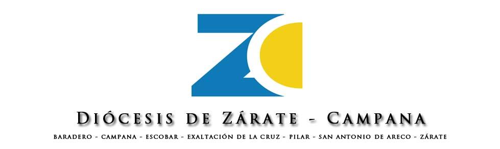 Obispado de Zárate - Campana