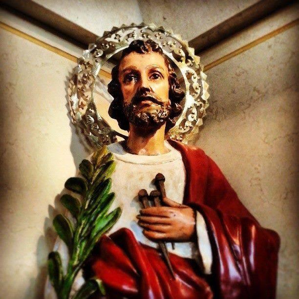 Fiestas Patronales: Parroquia San Manuel Martir – Pilar