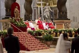Domingo 14 de septiembre – Papa Francisco
