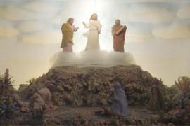 Francisco en el Segundo de Domingo de Cuaresma
