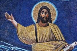Francisco en el III Domingo del tiempo de Pascua