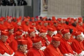 Reuniones del Consejo de Cardenales
