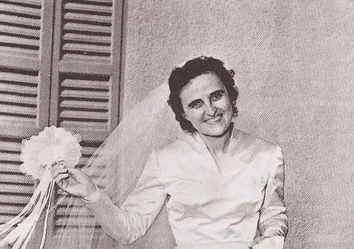 28 de abril: Beata Gianna Beretta Molla