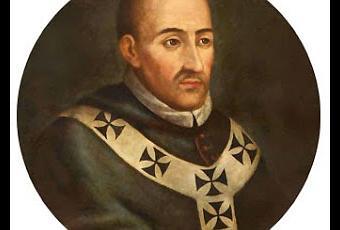 Santo Toribio de Mogrovejo: 27 de abril