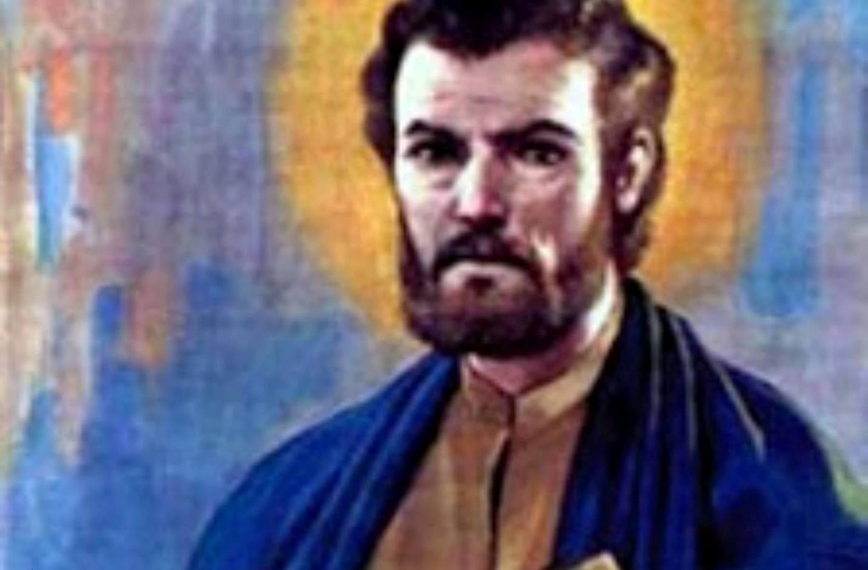 """¿Quien ocupo el """"lugar"""" de Judas? – San Matías-"""
