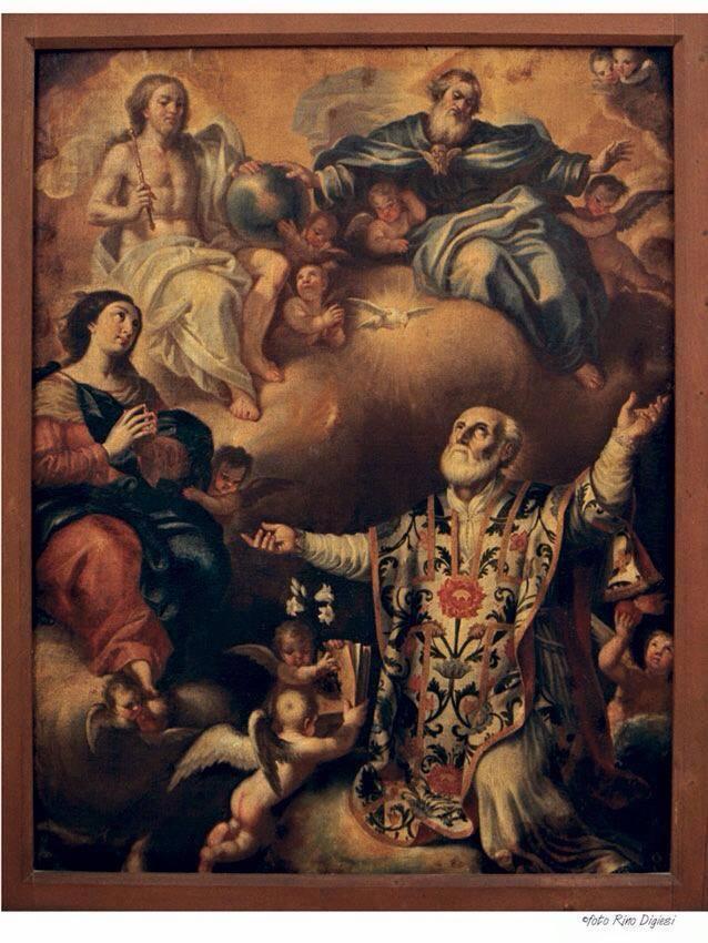 26 de mayo: San Felipe Neri