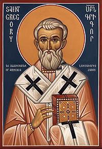 – Santoral 4 de mayo: San Gregorio-