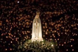 Francisco : Virgen de Fátima
