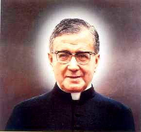26 de junio: San Jose María Escrivá