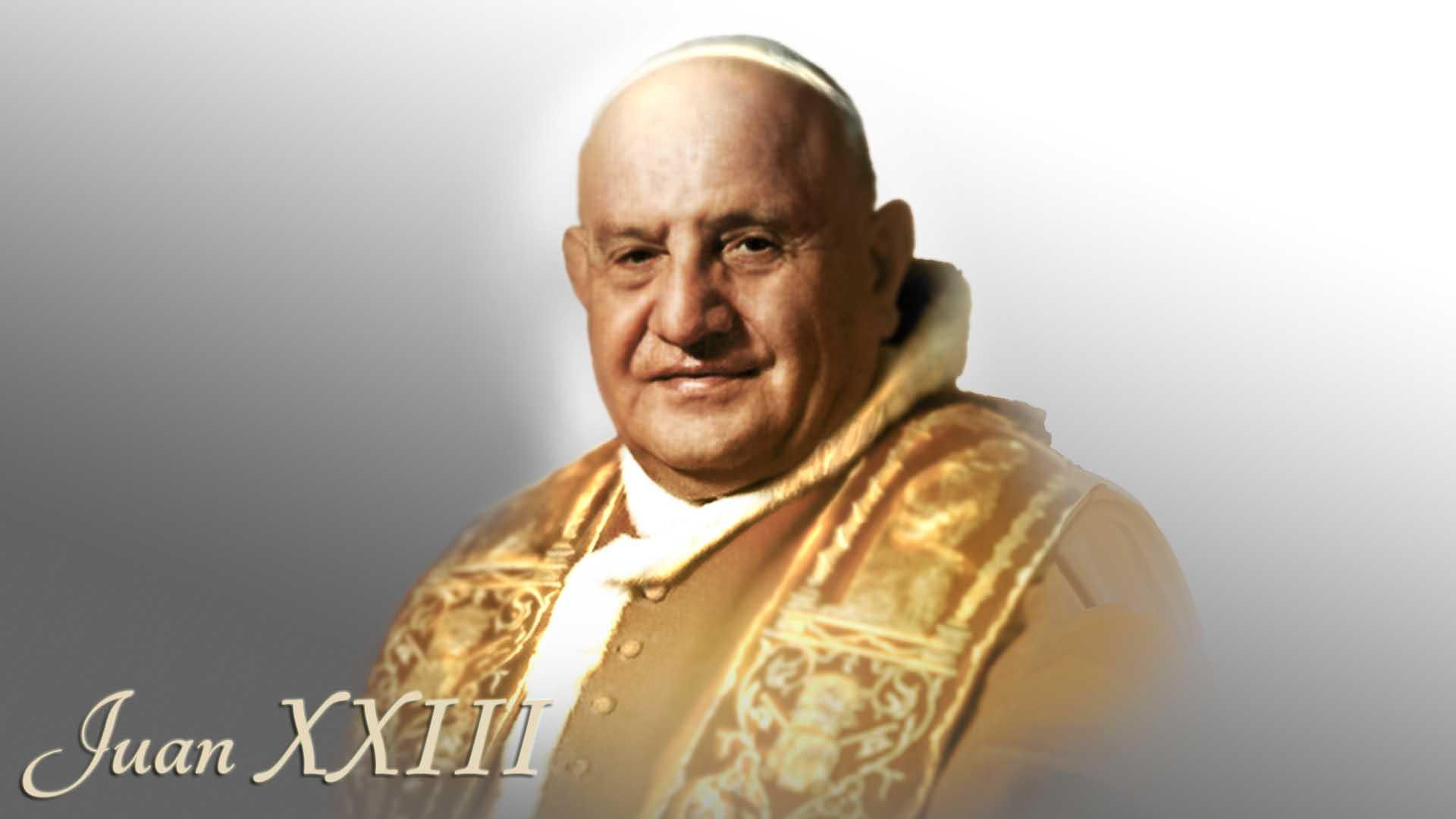 3 de junio: San Juan XXIII