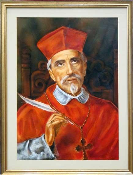 18 de junio: San Gregorio Barbarigo, obispo