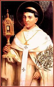 6 de junio: San Norberto