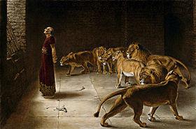 21 de julio: San Daniel – Profeta del Antiguo Testamento