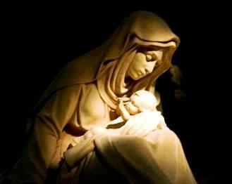La vida de María nos muestra que Dios realiza grandes obras por medio de los más humildes