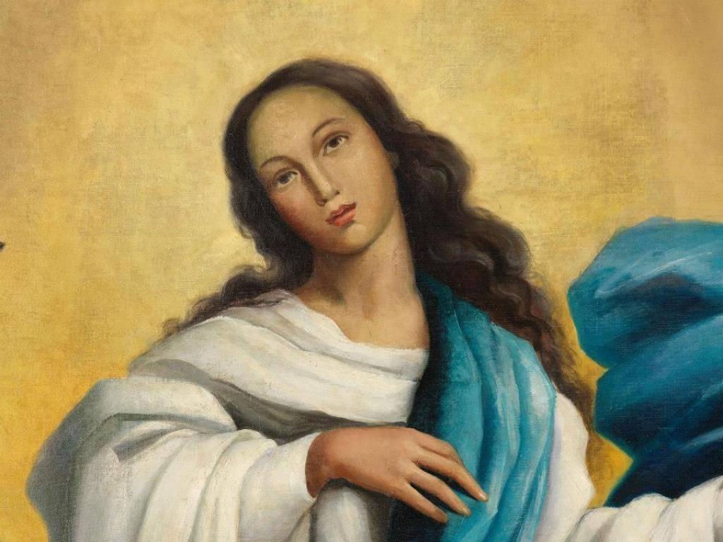 -.- 15 de Agosto: Asunción de María al Cielo  -.-