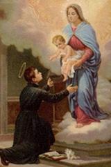 13 de agosto: San Estanislao de Kostka