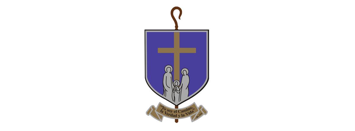 Explicación del lema y escudo episcopal de Mons. Pedro Laxague