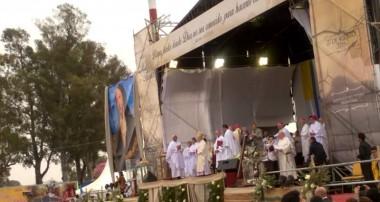 Video: El Mensaje del Papa Francisco a los Santiagueños por la Beatificación de Mamá Antula