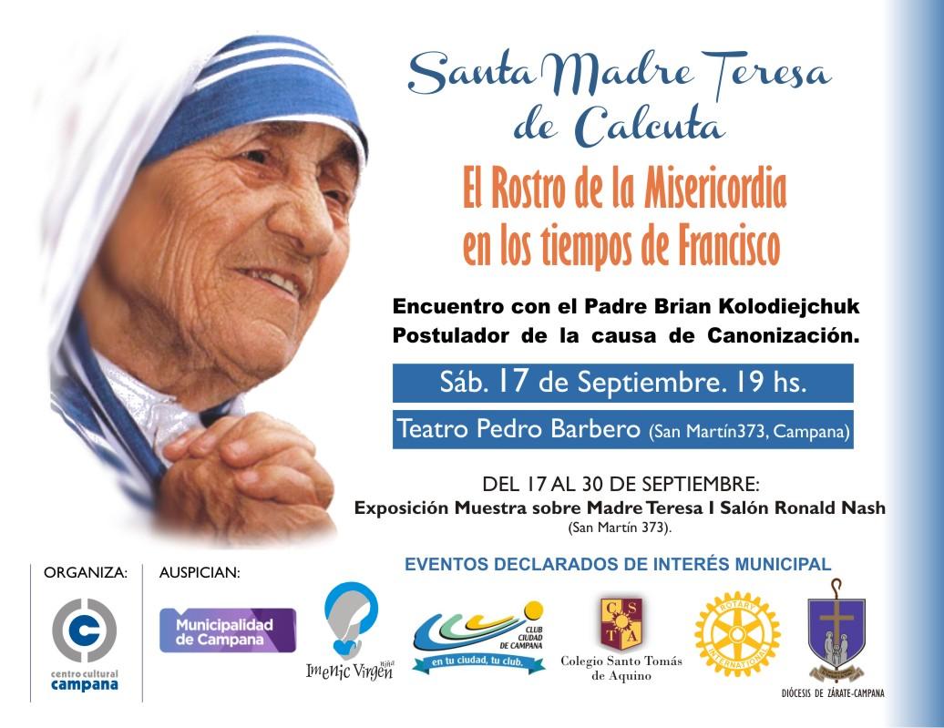 El rostro de la misericordia en tiempos de Francisco (PRENSA)