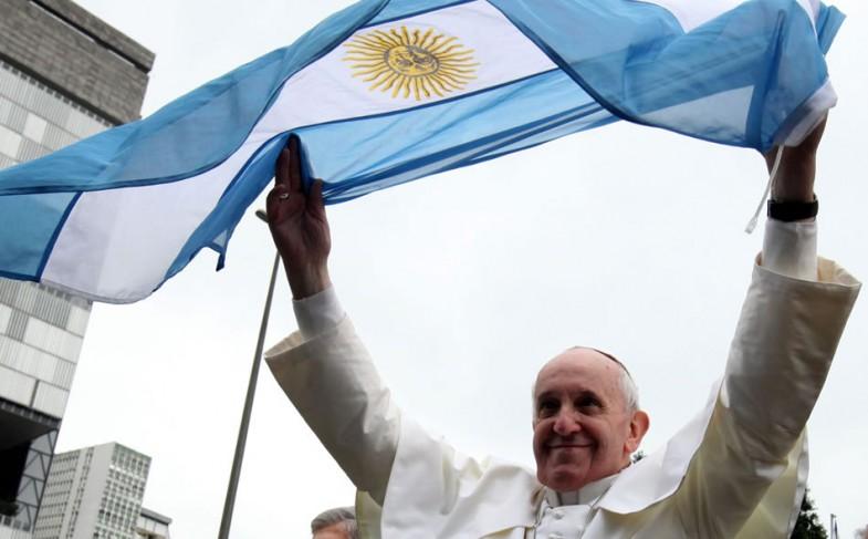 26 de septiembre: Video Mensaje del Papa Francisco al Pueblo Argentino