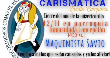 Renovación Carismatica Católica: Información para el Pueblo de Dios