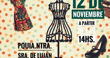 Fericaritas en Campana: sábado 12 de noviembre desde las 14 hs