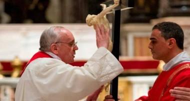 Intenciones de oración del Papa Francisco para los 12 meses de 2017