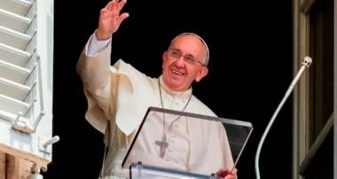 Jesús es un profeta itinerante en busca de la gente, dijo Francisco