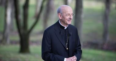 Nuevo prelado del Opus Dei a Mons. Fernando Ocáriz