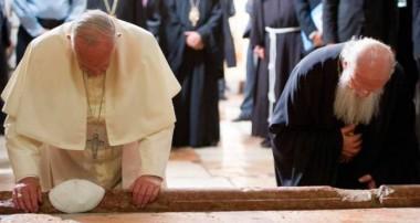 18 al 25 de enero: Semana de Oración por la Unidad de los Cristianos