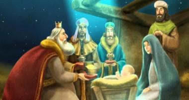 6 de enero: Fiesta de los Reyes Magos