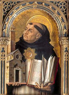 27 de enero: Santo Tomás de Aquino