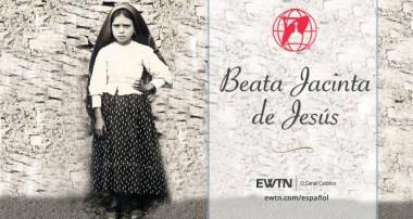 Beata Jacinta de Jesús: 20 de febrero