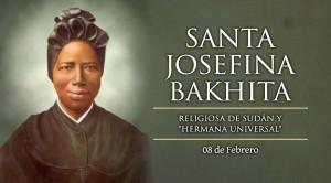 JosefinaBakhita