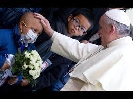 11 de febrero: Jornada Mundial del Enfermo en el día de la Virgen de Lourdes