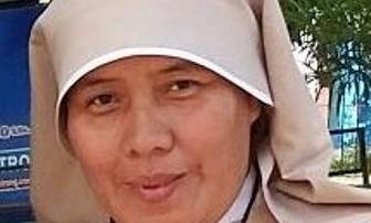 Fue criada para ser la princesa indígena que dirigiría a la comunidad Wichi, pero ella decidió ser monja