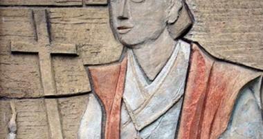 """""""El samurai de Cristo"""": ejemplo de fortaleza en la fe y entrega en la caridad"""