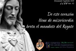 Himno Oficial – 1º Congreso del Laicado Rogacionista del Área Hispánica (29 y 30 abril en Campana)