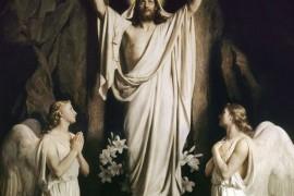 Domingo 16 de abril: Misa Pascual del Papa Francisco