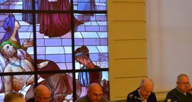 177° Comisión Permanente de la Conferencia Episcopal Argentina 2017