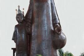 Pquia Ntra Sra de Nazareth en Zárate : 18:30 hs Fiestas Patronales