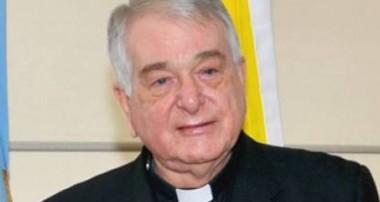 Papa Francisco nombró nuncio apostólico ante el gobierno de Italia y el de San Marino a monseñor Emil Paul Tscherrig