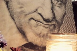 Martes 26 septiembre: Festejo 100 años presencia Vicentina en Escobar