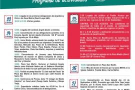Spot Beatificación Madre Catalina María Rodriguez – 25 de noviembre Córdoba