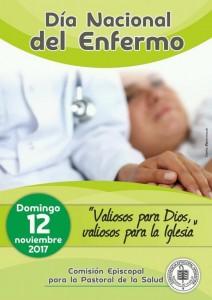 Dia del Enfermo
