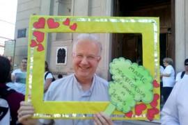 Saludo de Navidad 2017: Mons Pedro Laxague, Obispo de Zárate – Campana
