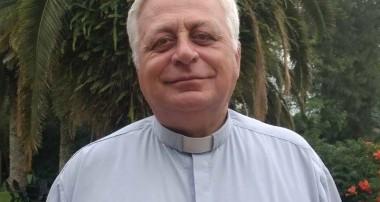 Monseñor Justo Rodriguez Gallego: Nombrado Vicario General de la diócesis de Zárate – Campana