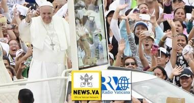 Enero 2018: visita Pastoral del Papa Francisco a Chile: Información útil para Peregrinos Argentinos