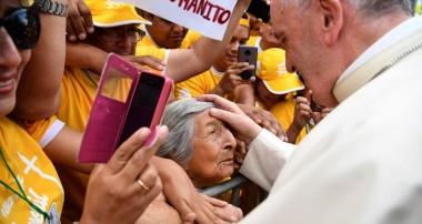 Ecos viaje apostolico Papa Francisco a Chile y Peru